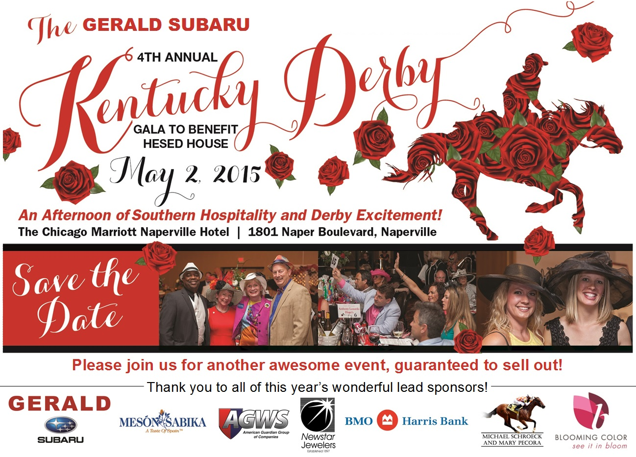 Kentucky derby date