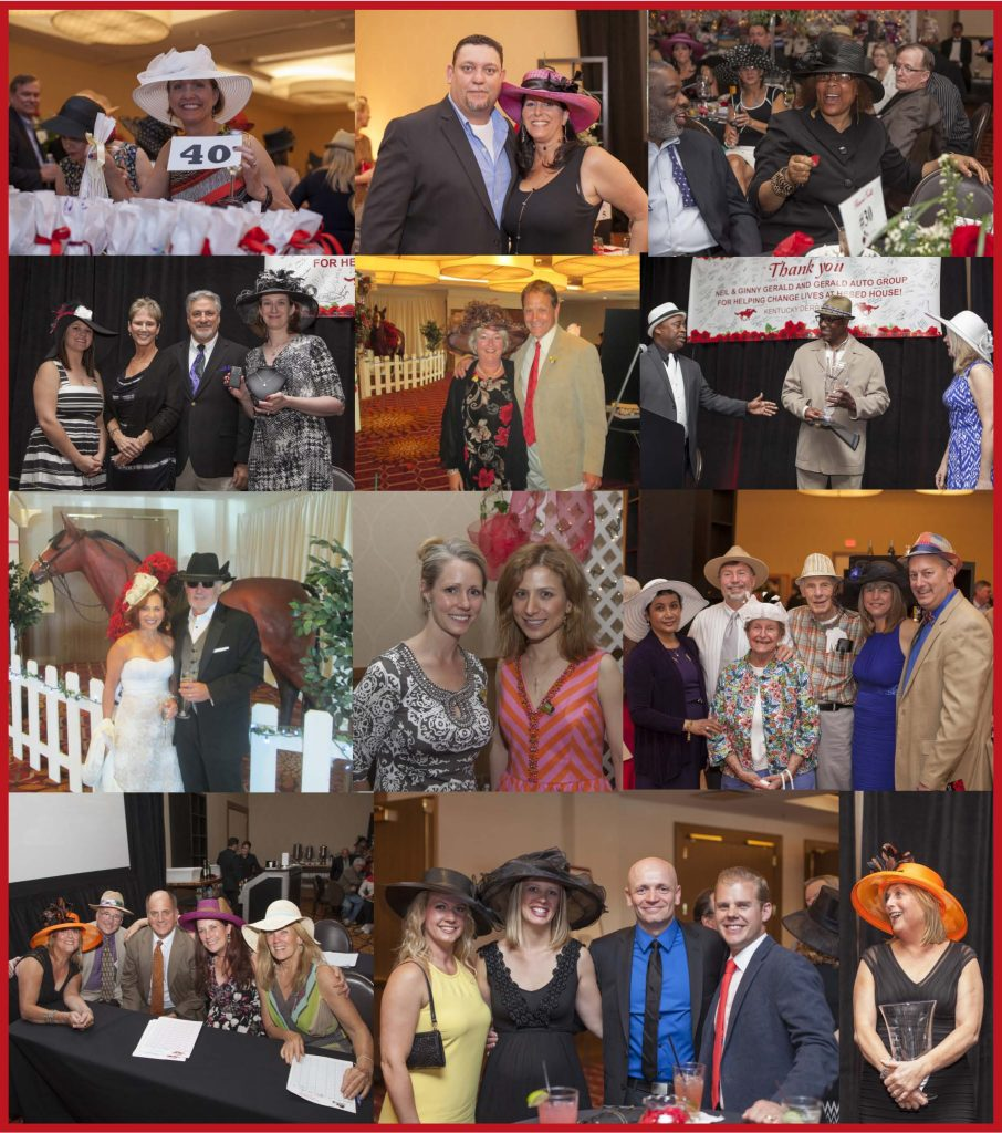Derby Picture Collage 2014 - version 3