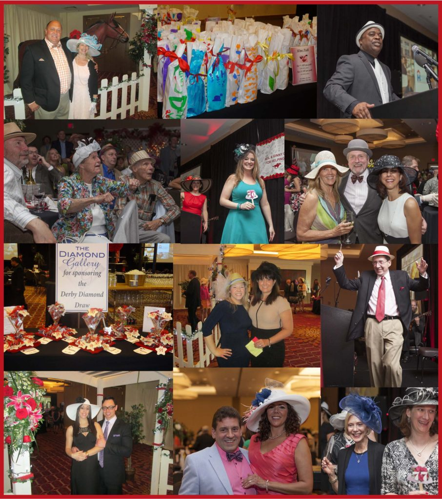 Derby Picture Collage 2014 - version 4