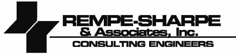 Rempe-Sharpe Logo